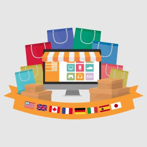 Amazon Deals sites for UK, Spain, Italy, Germany, US, Canada, France and Japan